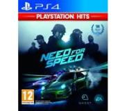 Sony Need for Speed, PS4 video-game PlayStation 4 Basis