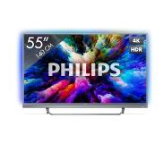 Philips Ultraslanke 4K UHD LED Android TV 55PUS7503/12