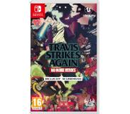 Nintendo Travis Strikes Again: No More Heroes | Nintendo Switch