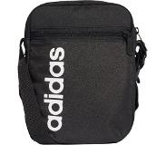 Adidas Athletics Linear Core Organizer Bag black