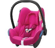 Maxi-Cosi CabrioFix Frequency Pink - Autostoel