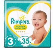 Pampers New baby midi 3 midpak