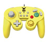 Hori Smash Bros. Gamepad - Pikachu