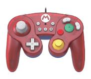 Hori Smash Bros. Gamepad - Mario