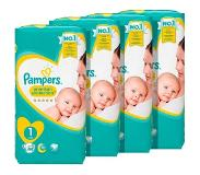 Pampers Premium Protection Maat 1 Luiers