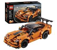 LEGO Technic 42093 2-in-1 Chevrolet Corvette ZR1