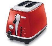 DeLonghi Broodrooster Icona CTO2003R