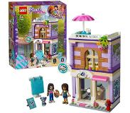 LEGO Friends Emma's kunstatelier - 41365