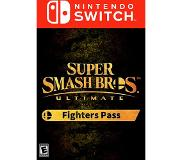 Nintendo Super Smash Bros. Ultimate - Fighters Pass - Nintendo Switch