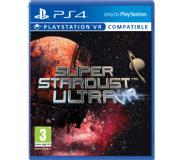 Sony Computer Entertainment Super Stardust Ultra VR | PlayStation 4