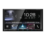Kenwood DDX9717BTS autoradio Zwart Bluetooth