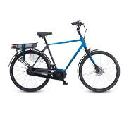 Sparta M8i Ltd Connected E-Bike Heren Blauw/Grijs N8