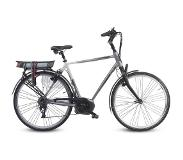Sparta M10i LTD herenfiets Grey/White Mat