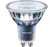 Philips MASTER LED ExpertColor 3.9-35W GU10 927 36D LED-lamp 3,9 W A+