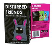 Mikamax Disturbed Friends (English) (SBDK9459)