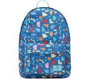 Parkland Vintage Backpack abstract