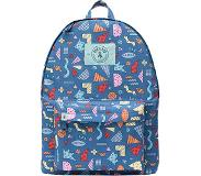 Parkland Franco Backpack abstract