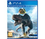 Games Ark Park | PlayStation 4