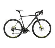 Cube Cross Race Pro 2019 - 61 cm - Grey/Flashyellow