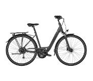 "DIAMANT Ubari Deluxe Easy Entry Dames, obsidian black metallic S | 45cm (28"") 2020 Toerfietsen dames"