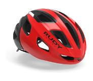 Rudy project Strym Fietshelm, red shiny S-M | 55-58cm 2020 Racefiets helmen