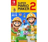 Nintendo Super Mario Maker 2 - Switch Nintendo Switch
