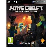OTTO PS3 Game Minecraft