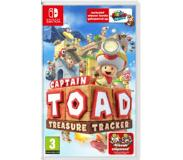 Nintendo Captain Toad – Treasure Tracker | Nintendo Switch