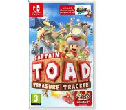 Nintendo Captain Toad: Treasure Tracker (Nintendo Switch)