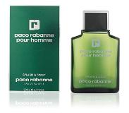 Paco Rabanne Pour Homme 200 ml - Eau de toilette - for Men