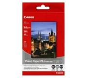 Canon Photo Paper Plus SG-201, 10x15, 50sheets pak fotopapier