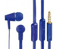 Hama Joy In-Ear Stereo Earphones Blue