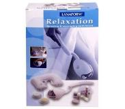 Lanaform Relaxation Trilborstel set