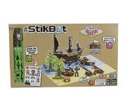 Goliath Speelfiguren - Stikbot Movie Set Pirates