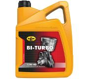 Kroon-Oil Motorolie Kroon-Oil 00328 Bi-Turbo 15W40 5 L