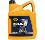 Kroon-Oil Motorolie Kroon-Oil 35173 Duranza ECO 5W20 5L