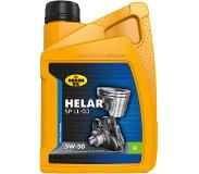 Kroon-Oil Motorolie Kroon-Oil 33094 Helar SP 5W30 1L