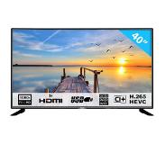 HKC 40F1-A2EU - Full HD tv