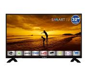 HKC -Yasin 32E5000 31,5 inch HD-ready Smart TV