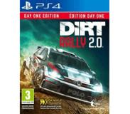 Koch Dirt Rally 2.0 (Day One Edition) | PlayStation 4