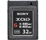 Sony XQD Memory Card G 32GB