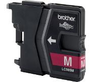 Brother Ink Cartridge Lc985M Magenta 260 Pages
