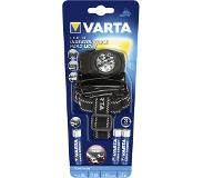 Varta LED x5 Indestructible Headlight 3 AAA Power-Line