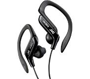 JVC Sport Headset Haeb75Be Black