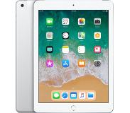 Apple iPad (2018) 128GB LTE - Silver
