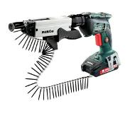 Metabo Schroevendraaier SE 18 LTX 4000 + Mag