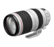 Canon EF 100-400mm f/4.5-5.6L IS II USM SLR Telelens Zwart, Wit