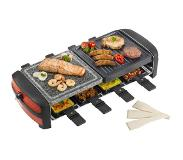 Bestron Raclette/Steengrill ARC800