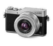 Panasonic Lumix DC-GX800 Body + 12-32mm - Zwart