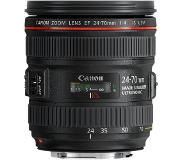 Canon EF 24-70mm f/4.0 L USM IS